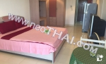 Pattaya, Studio - 32 sq.m.; Sale price - 1.890.000 THB; Jomtien Beach Condominium