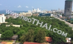 Pattaya, Studio - 32 sq.m.; Sale price - 1.790.000 THB; Jomtien Beach Condominium