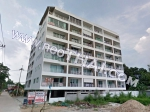 아파트 Jomtien Beach Mountain Condominium 3 - 1.100.000 바트