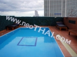 Jomtien Beach Mountain Condo 5 - Property to Rent, Pattaya, Thailand