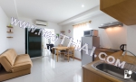 Jomtien Beach Mountain Condominium 5 - 公寓 7875 - 1.690.000 泰銖