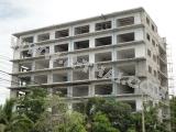 02 September 2011 Jomtien Beach Mountain Condominium 5, Pattaya - current project status