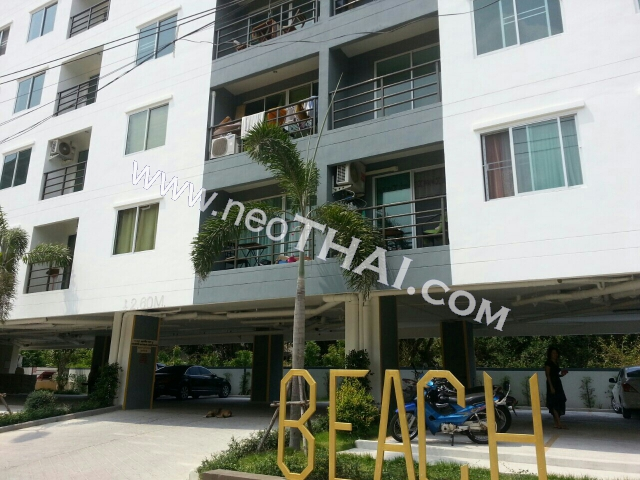 Jomtien Beach Mountain Condominium 6 Pattaya - Hot Deals - Buy Resale - Price, Thailand - Apartments, Location map, address