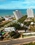 Jomtien Beach Mountain Condo 6 - Location immobilier, Pattaya, Thaïlande