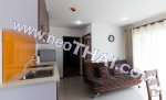 Property in Thailand: Apartment in Pattaya, 1 bedroom, 32 sq.m., 1.340.000 THB
