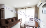 Jomtien Beach Mountain Condominium 6 - Wohnung 3225 - 1.340.000 THB