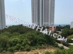 パタヤ, マンション - 32 平方メートル; 販売価格 - 1.340.000 バーツ; Jomtien Beach Mountain Condominium 6