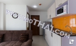 Jomtien Beach Mountain Condominium 6 - 公寓 4392 - 1.340.000 泰銖
