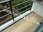 Pattaya, Apartment - 31 sq.m.; Sale price - 1.340.000 THB; Jomtien Beach Mountain Condominium 6