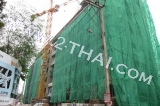 02 Februar 2013 Jomtien Beach Mountain Condominium 6 -construction photo review