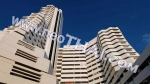 Jomtien Beach Paradise Condominium Pattaya - Hot Deals - Buy Resale - Price, Thailand - Apartments, Location map, address