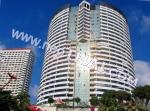 จอมเทียนพลาซ่าคอนโดเทล Jomtien Plaza Condotel พัทยา ขาย ราคา, ประเทศไทย - อพาร์ทเมนท์, แผนที่