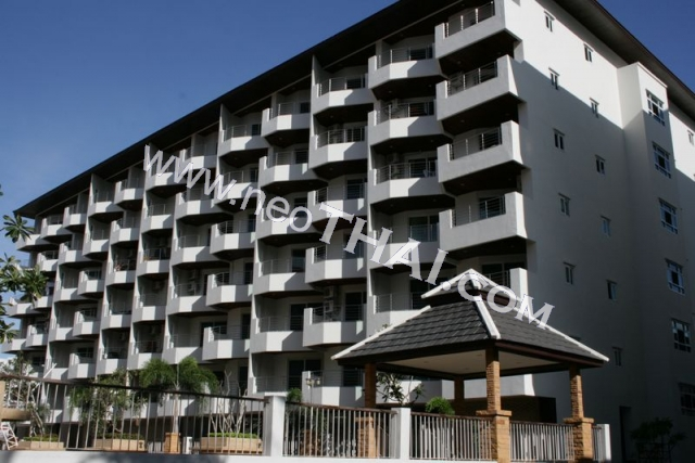 Jomtien Plaza Residence Pattaya Condo  - Hot Deals - Buy Resale - Price, Thailand - Apartments, Location map, address