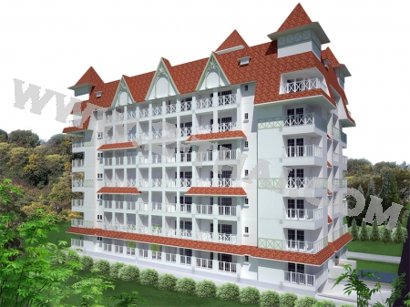 Katalina III Pattaya Condo  - Hot Deals - Buy Resale - Price, Thailand - Apartments, Location map, address