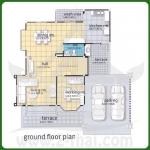 La Vallee - House 1058 - 4.500.000 THB