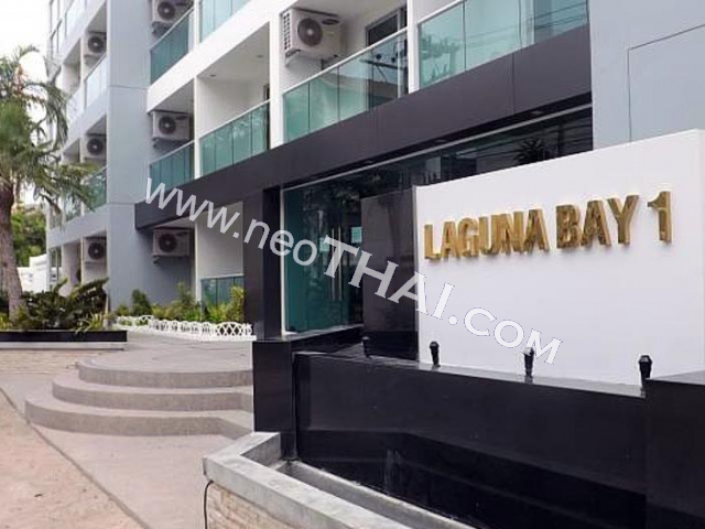 Pattaya, Studio - 30 sq.m.; Sale price - 899.000 THB; Laguna Bay