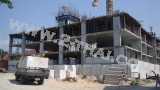 20 February 2012 Laguna Bay, Pattaya - pictures from the construction site