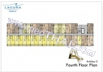 Jomtien Laguna Beach Resort 3 The Maldives floor plans, building G