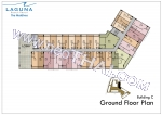 Jomtien Laguna Beach Resort 3 The Maldives floor plans, building C