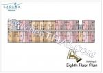 Jomtien Laguna Beach Resort 3 The Maldives floor plans, building E
