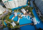 Pattaya, Studio - 27 m²; Myyntihinta - 1.400.000 THB; Laguna Beach Resort 3 The Maldives