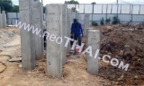 Construstion progress, January, February