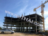 22 Maaliskuun 2016 Laguna Beach 3 Maldives - construction site pictures