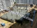 Construstion progress, February, March