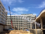 16 March 2015 Laguna 3 Maldives - construction site