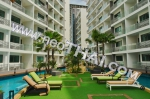 Pattaya, Apartment - 38 sq.m.; Sale price - 1.900.000 THB; Laguna Beach Resort Jomtien