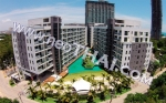 Pattaya, Apartment - 37 sq.m.; Sale price - 1.580.000 THB; Laguna Beach Resort Jomtien