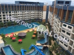 Laguna Beach Resort Jomtien 2 - 住宅 芭堤雅