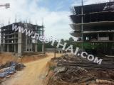 15 September 2014 Laguna Beach 2 - construction site