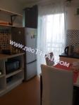 Pattaya, Apartment - 27 sq.m.; Sale price - 1.750.000 THB; Lumpini Park Beach Jomtien