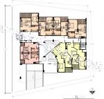 Meridiem Park Pattaya Condo  - Hot Deals - Buy Resale - Price, Thailand - Apartments, Location map, address