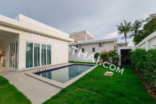 芭堤雅, 别墅 - 201 m²; 出售的价格 - 5.900.000 泰銖; Mountain Village