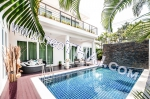 Property in Thailand: House in Pattaya, 2 bedrooms, 116 sq.m., 4.950.000 THB