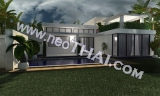 19 Syyskuu 2013 New modern design villa development - Mountain Village. Prices start from 3,950,000 THB