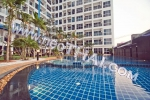Pattaya, Studio - 26 sq.m.; Sale price - 1.190.000 THB; Nam Talay Condominium