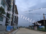 23 1월 2015  Natureza Condominium - construction site foto