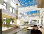 นิว นอร์ดิก Atrium New Nordic Atrium Condominium พัทยา คอนโด -  ขาย ราคา, ประเทศไทย - อพาร์ทเมนท์, แผนที่