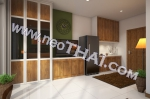 New Nordic Atrium Condominium Pattaya, Thaïlande - Appartements, Maps