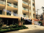 Property in Thailand: Studio in Pattaya, 0 bedrooms, 26 sq.m., 950.000 THB
