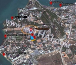 New Nordic Palace Condominium Pattaya - Hot Deals - Buy Resale - Price, Thailand - Apartments, Location map, address