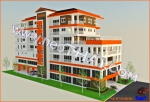 New Nordic Trend 7 Pattaya Condo  - Hot Deals - Buy Resale - Price, Thailand - Apartments, Location map, address