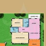 Nice Breeze - Maison 1097 - 2.690.000 THB