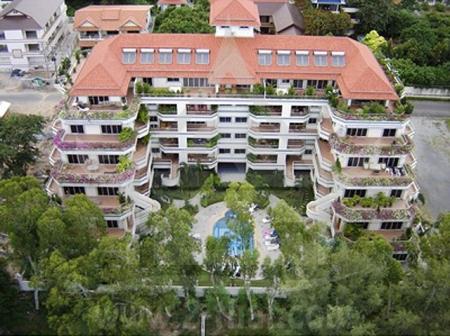 Nordic Terrace Condo Pattaya - Hot Deals - Buy Resale - Price, Thailand - Apartments, Location map, address