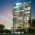 North Beach Condominium Pattaya - Hot Deals - Buy Resale - Price, Thailand - Apartments, Location map, address