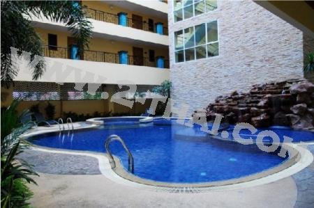 Nova Atrium Condominium Pattaya, Tailandia - Appartamenti, Maps