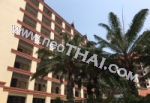 Pattaya, Studio - 44 sq.m.; Sale price - 1.890.000 THB; Nova Mirage